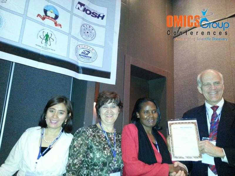 Faridah H. Were | OMICS International