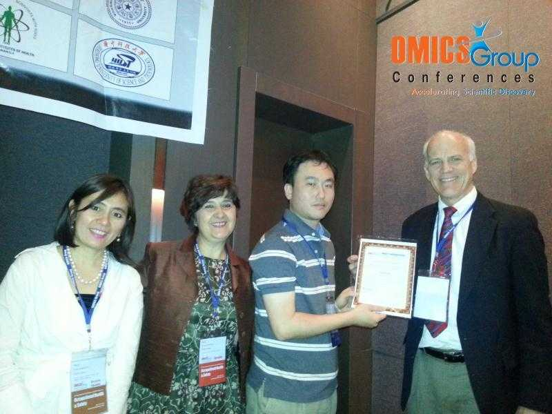 Hyocher Kim  | OMICS International