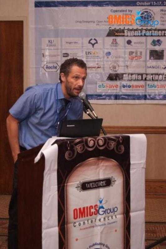 William H Bisson | OMICS International