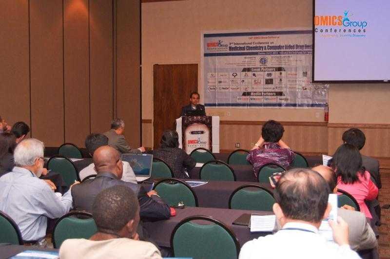 Jean Leandro dos Santos | OMICS International