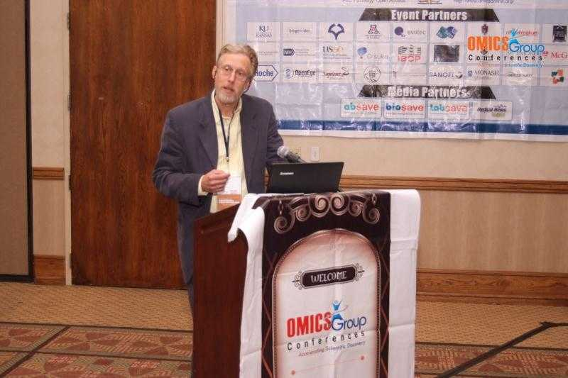 James K Bashkin | OMICS International