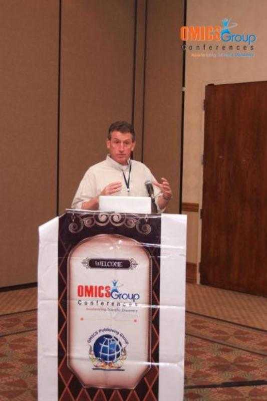 Alexander D MacKerell | OMICS International