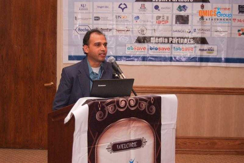 Prabagaran Narayanasamy | OMICS International