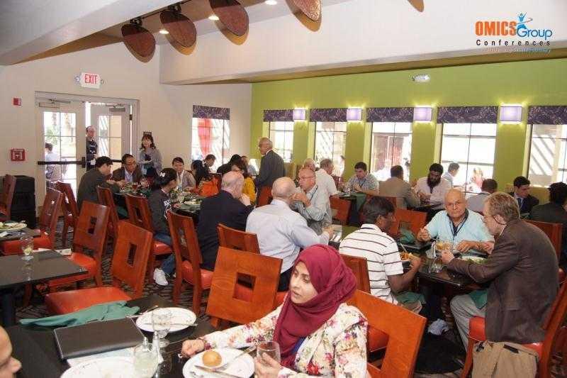 Debatosh Majumdar   OMICS International