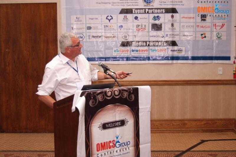 Pierre Falson | OMICS International