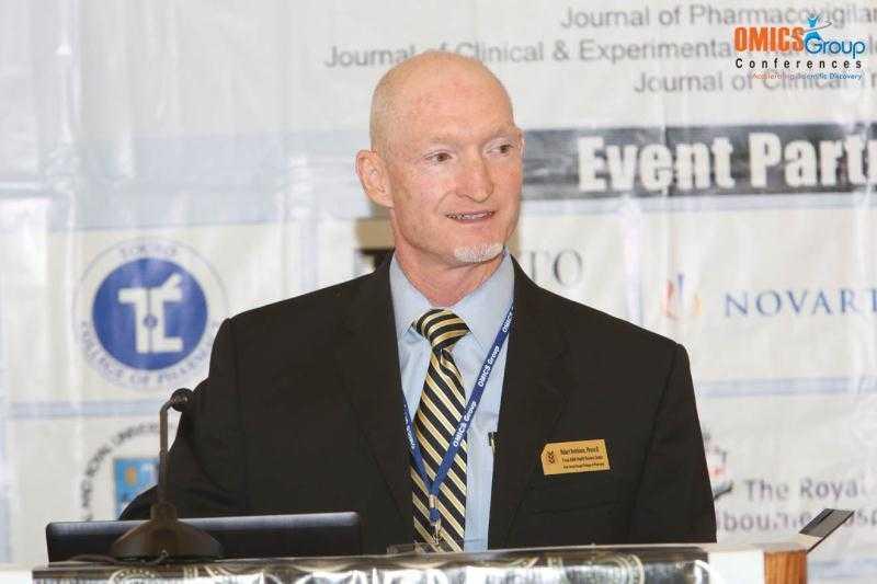 Rob W. Hutchison | OMICS International
