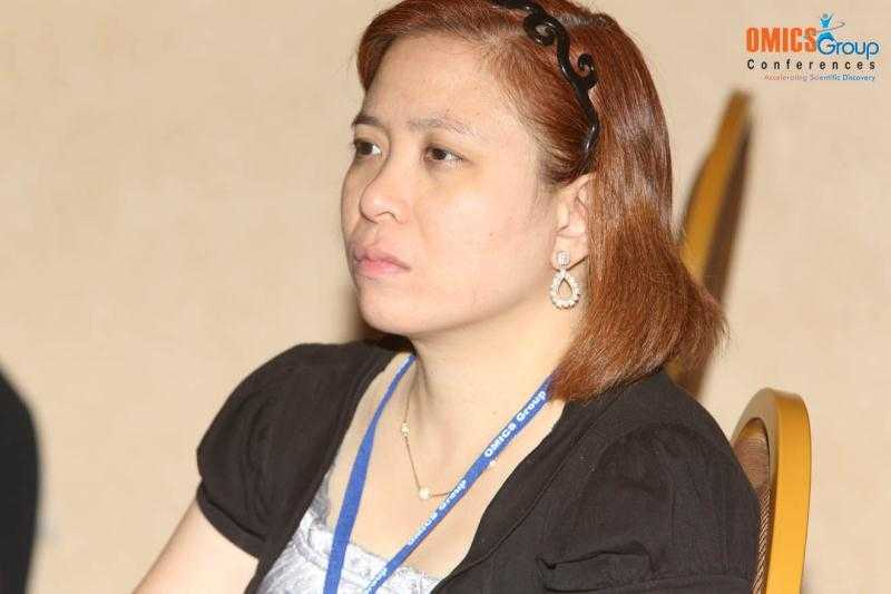 Mary Jane C. Cruz | OMICS International