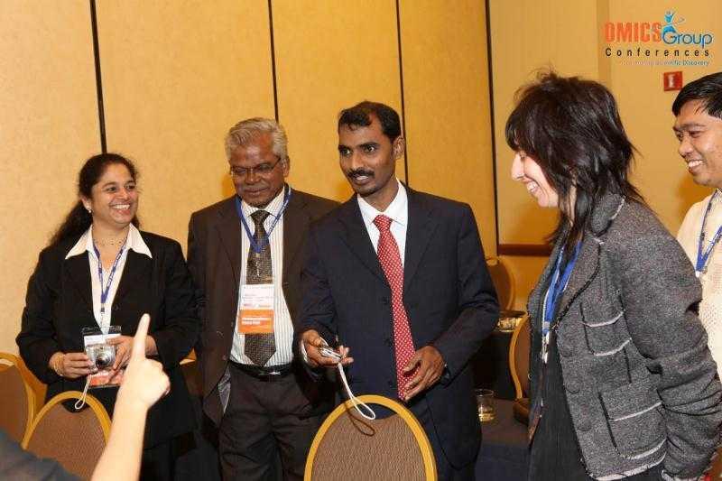 Suresh Bowalekar | OMICS International