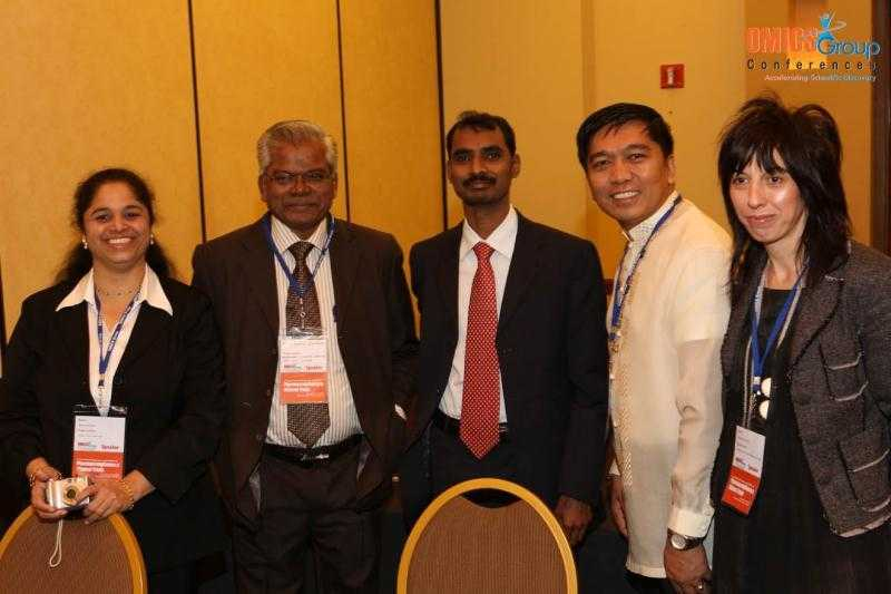 Sivanandy Palanisamy | OMICS International