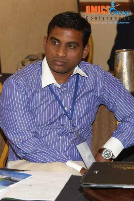 Sravankumar Gunda | OMICS International