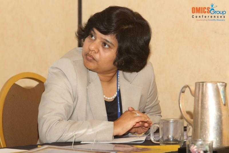 Jayshree Mishra | OMICS International