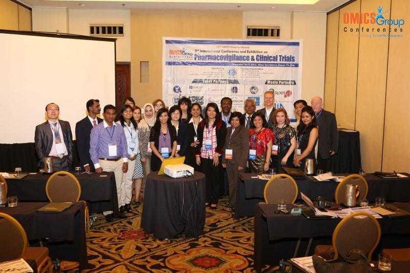 Abhishekkumar Ramasamy | OMICS International