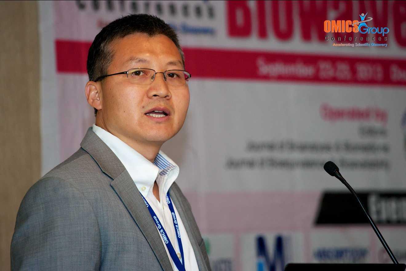 Jichao  (Jay) Kang | OMICS International