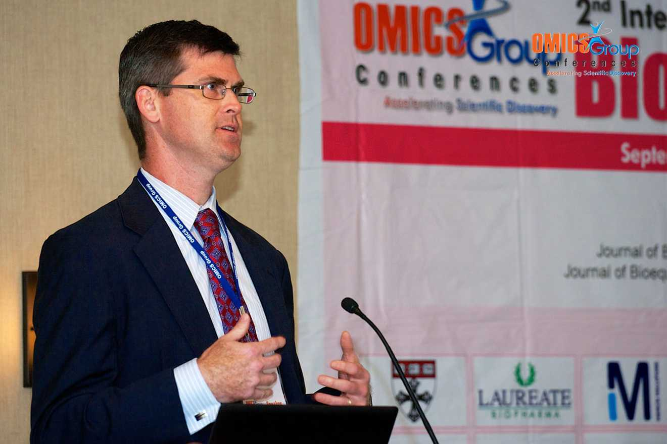 Kevin W. McCabe | OMICS International
