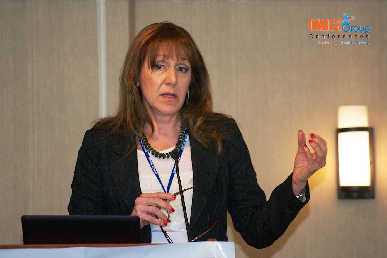 Adriana E. Manzi | OMICS International