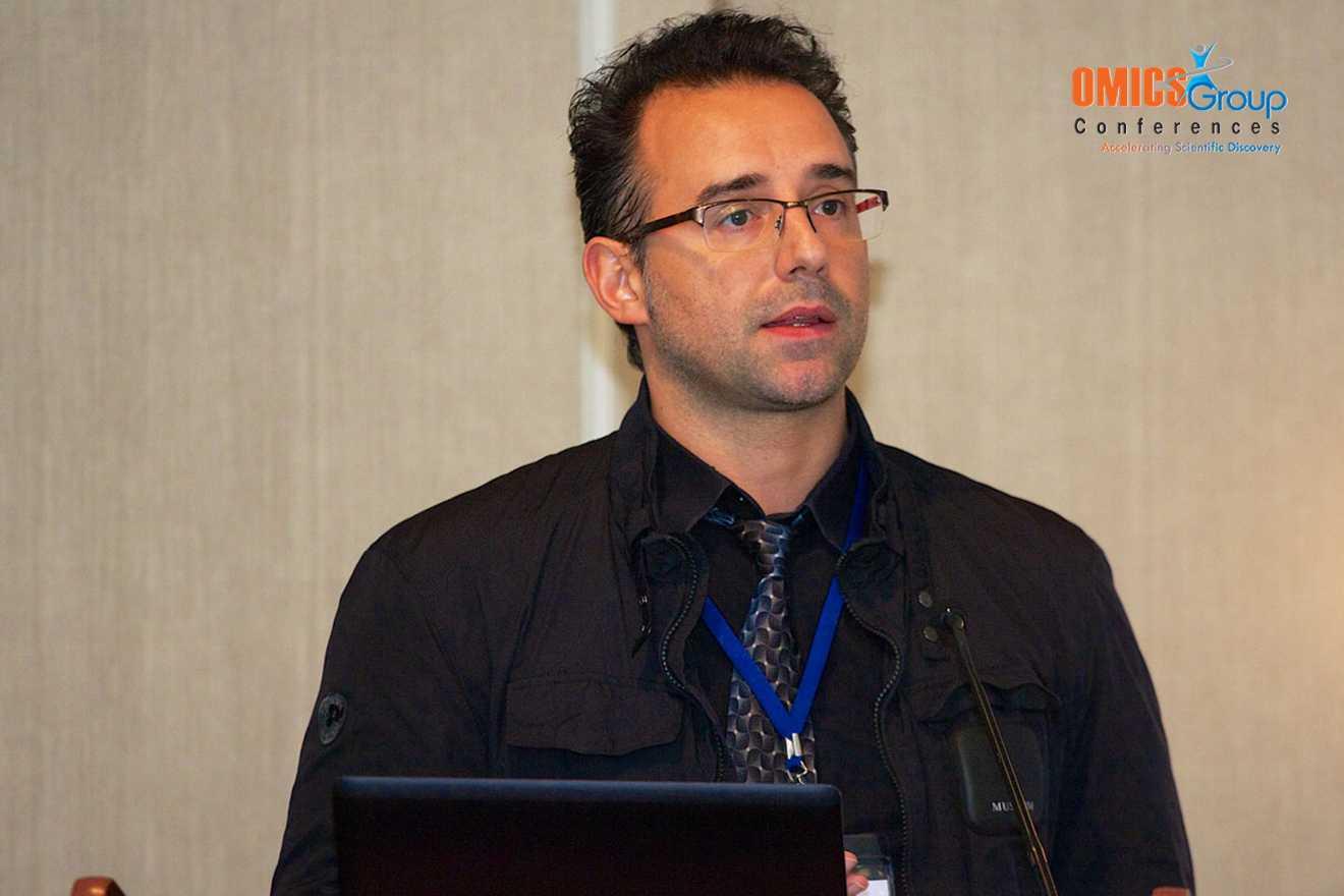 Ciriaco Maraschiello | OMICS International