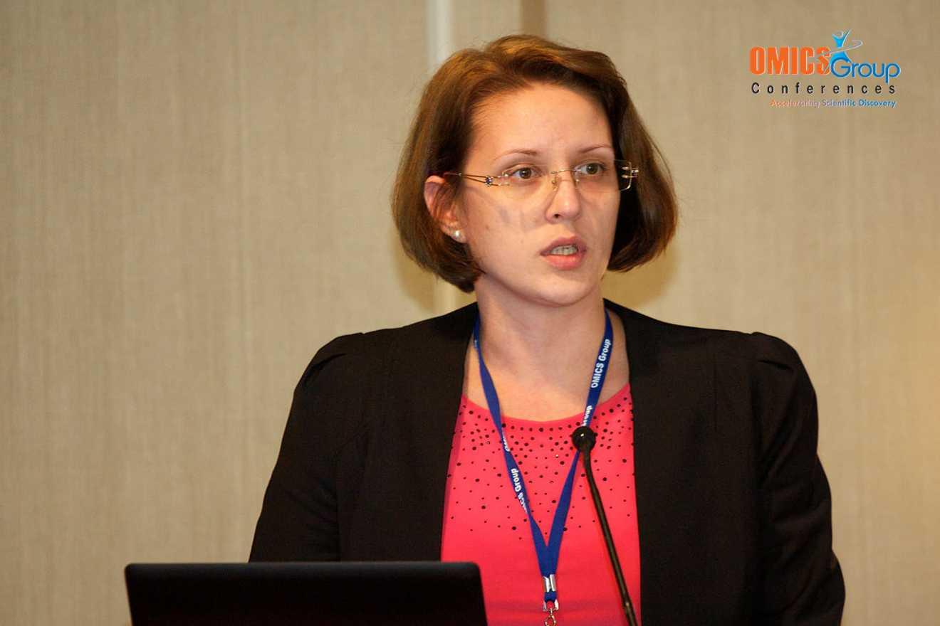 Ekaterina Popova | OMICS International