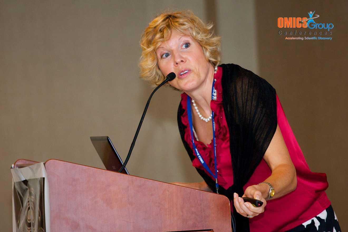 Jennifer Campbell | OMICS International