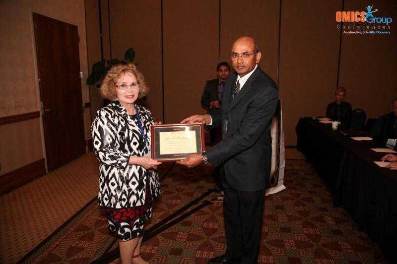 Rose E. Constantino | OMICS International
