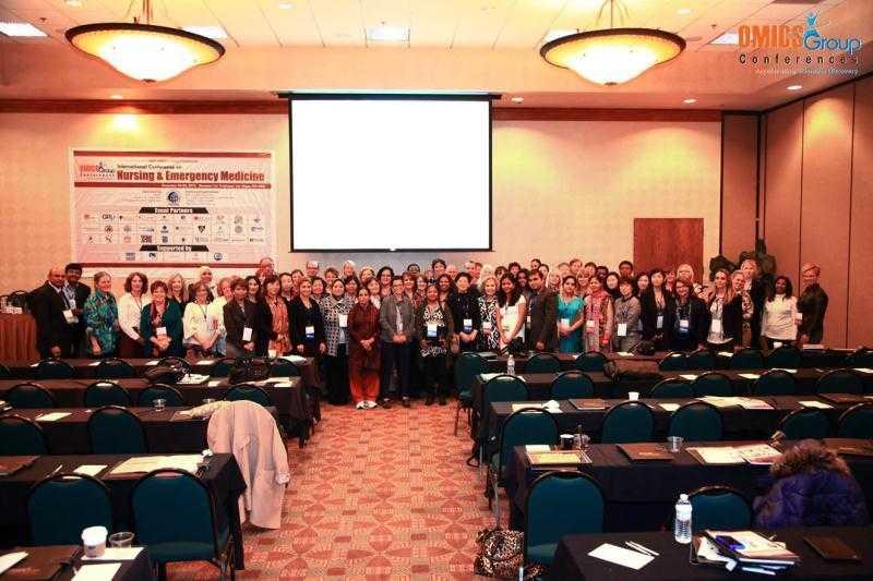 Baigalmaa Dovdon | OMICS International