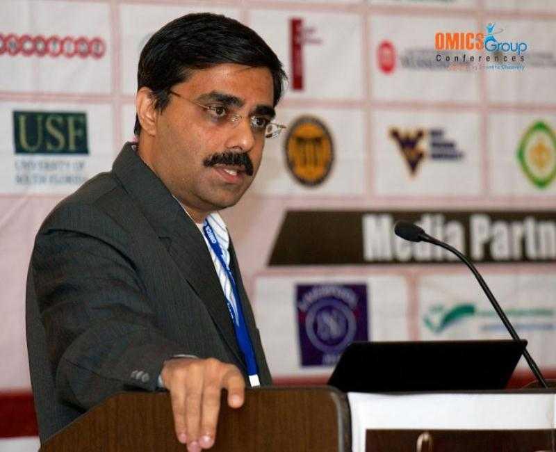S. Narasimha Murthy | OMICS International
