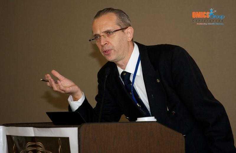 John Batchelor   OMICS International