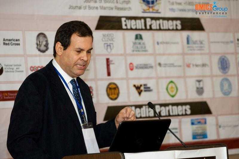 Mohamed Khalil | OMICS International