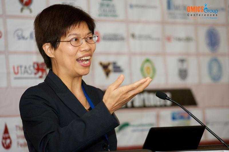 Qizhen Shi | OMICS International