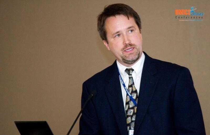 Douglas K. Graham | OMICS International