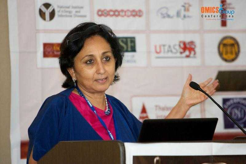 Mudra Kohli Kumar | OMICS International