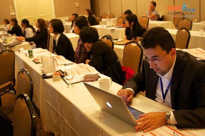 Jay S. Raval | OMICS International