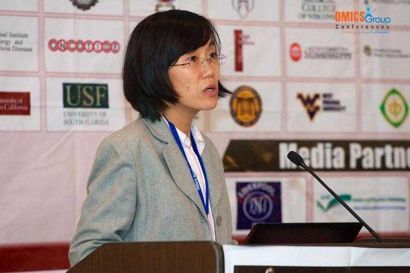 Rui-lan Gao | OMICS International