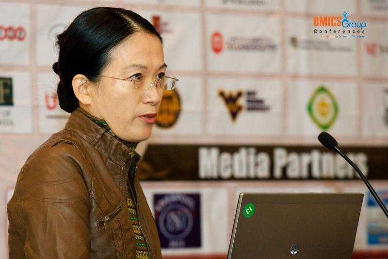 Xuehua Xu | OMICS International