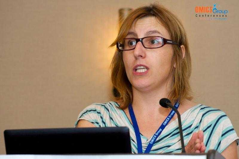 Michelina Iacovino | OMICS International