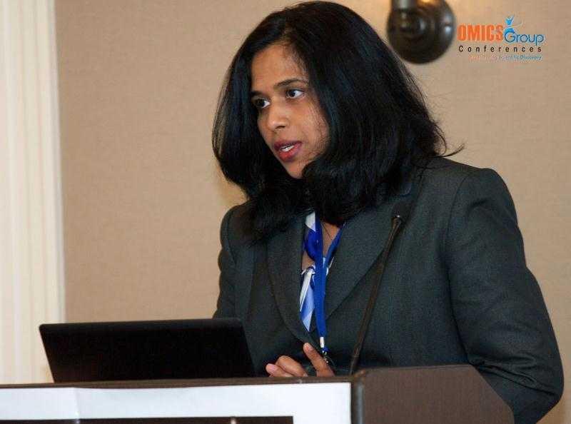 Madhuri M. Sopirala | OMICS International