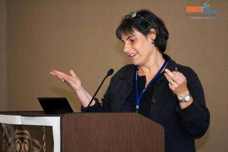 Anna Bogdanova | OMICS International