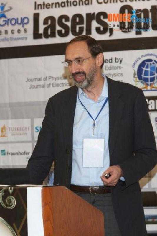 Branislav Vlahovic | OMICS International