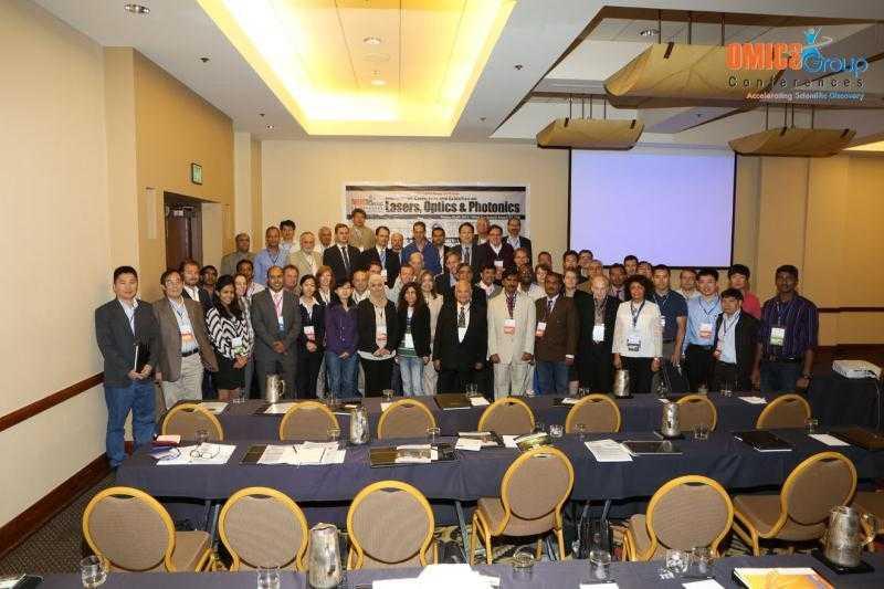 Lap Van Dao | OMICS International