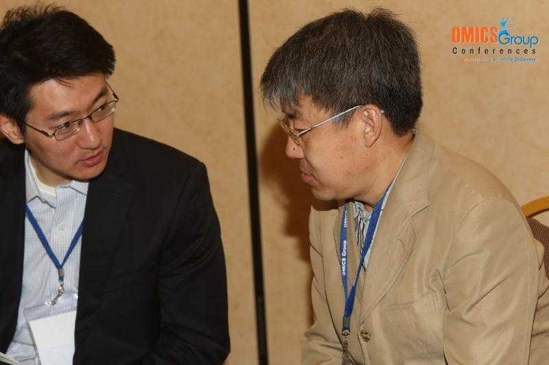 Changyuan Yu | OMICS International