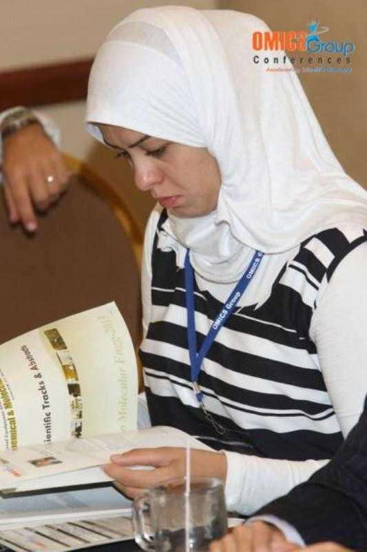 Haifa Alali | OMICS International