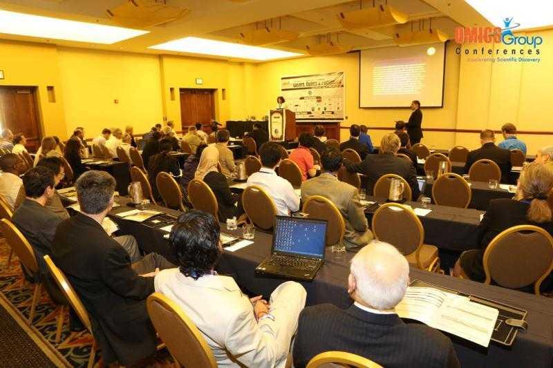 Damian C Onwudiwe | OMICS International