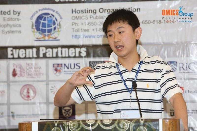 Ke Wang | OMICS International