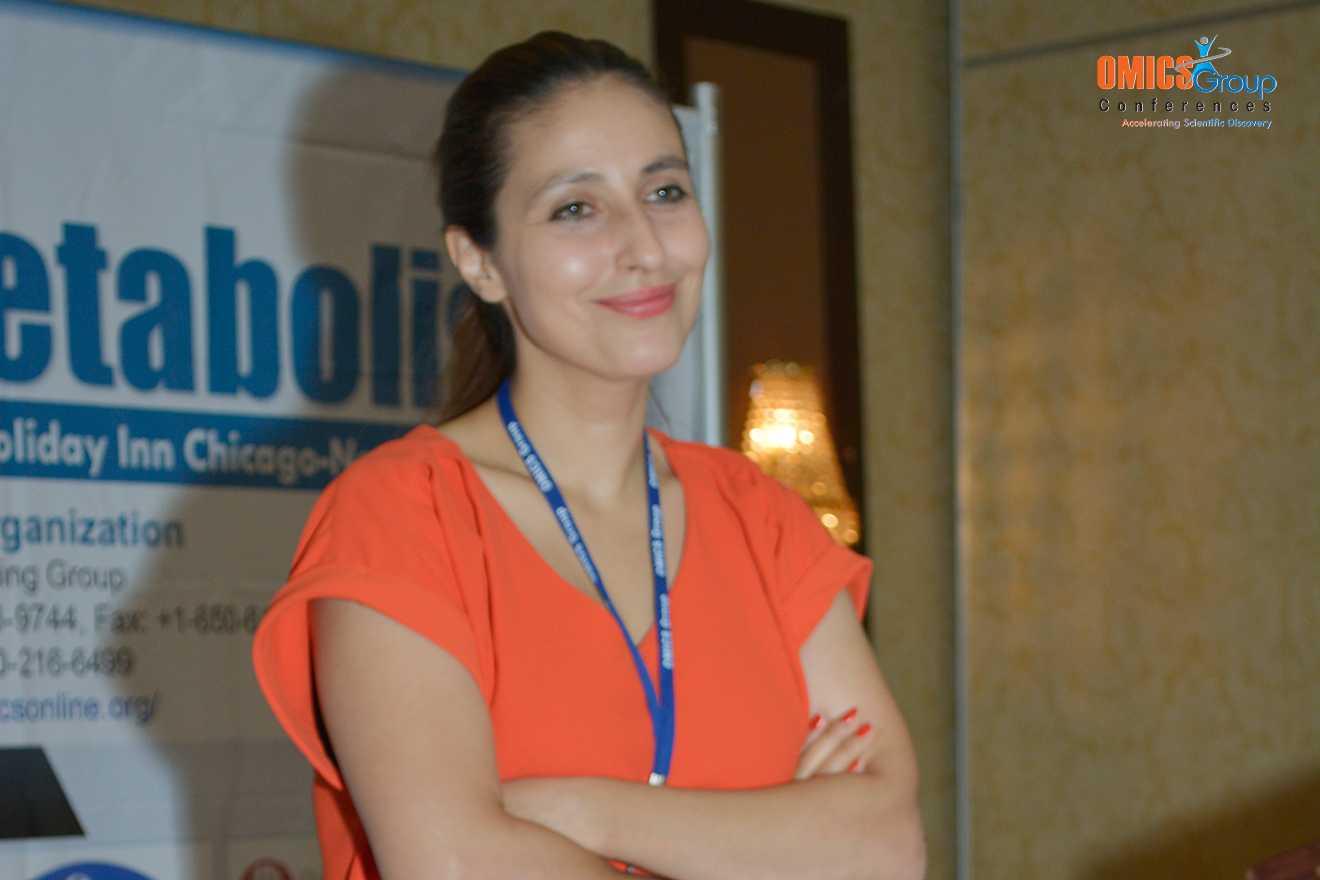 Nuriye  Buyukkayaci Duman | OMICS International
