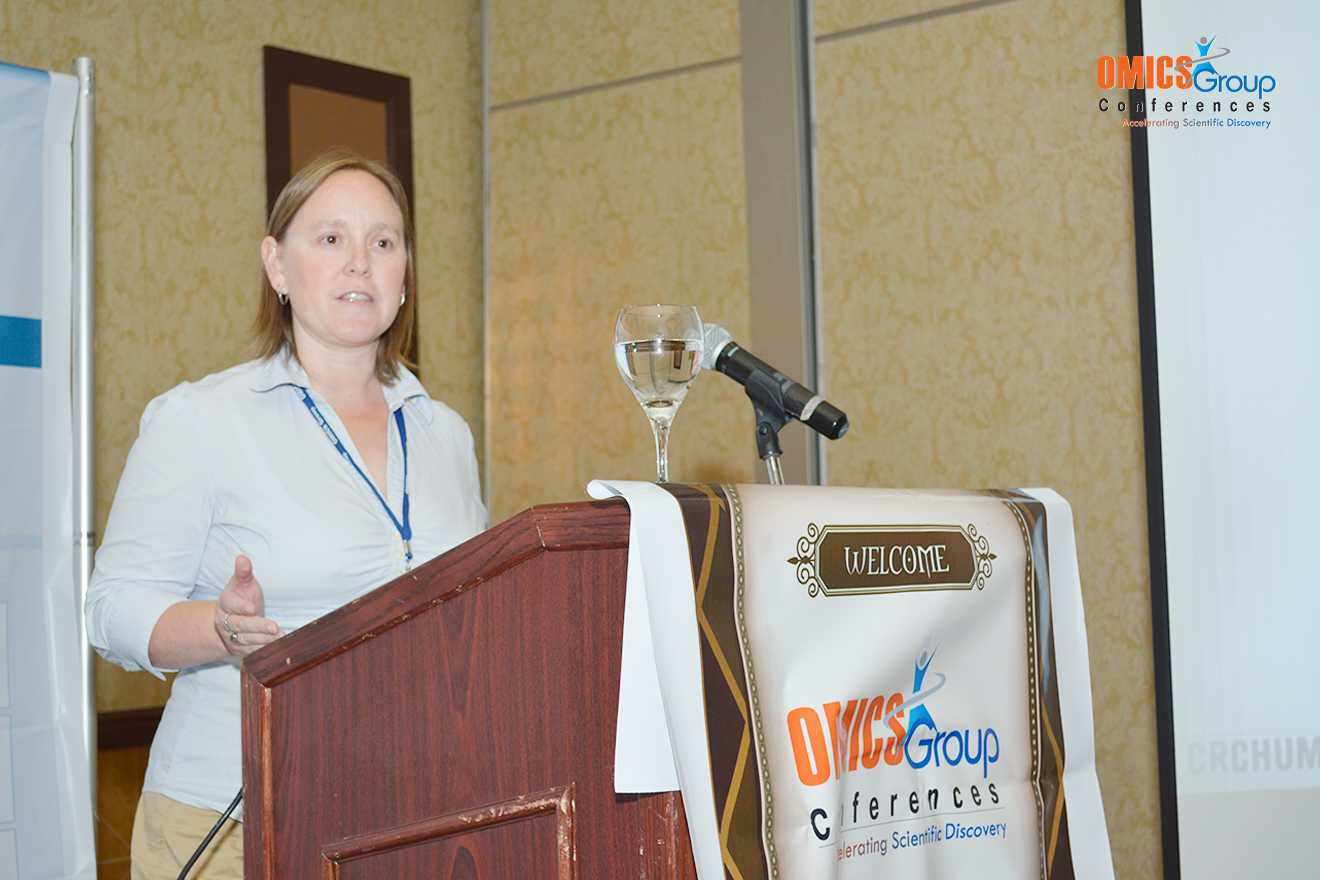Julie L. Lavoie | OMICS International