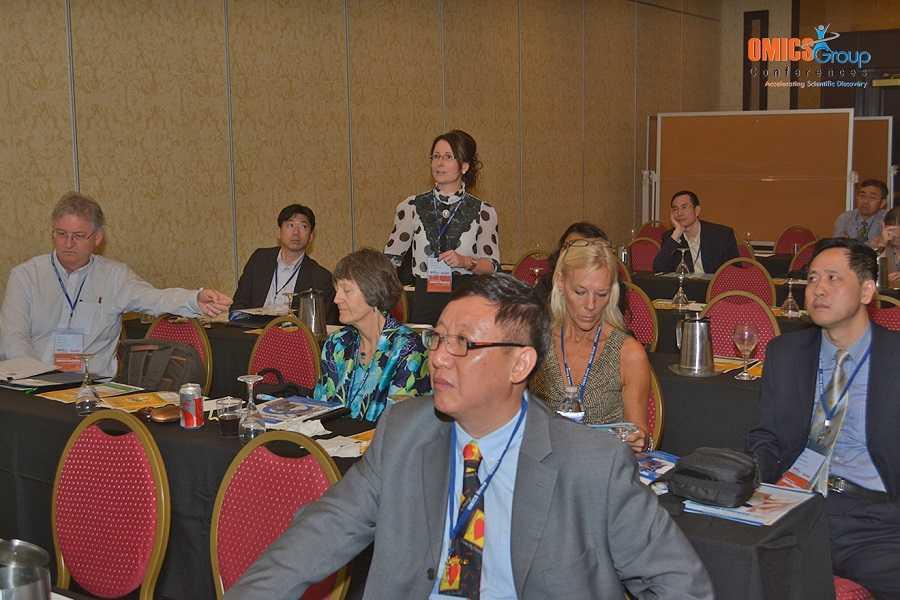 Zhengyuan Xia | OMICS International
