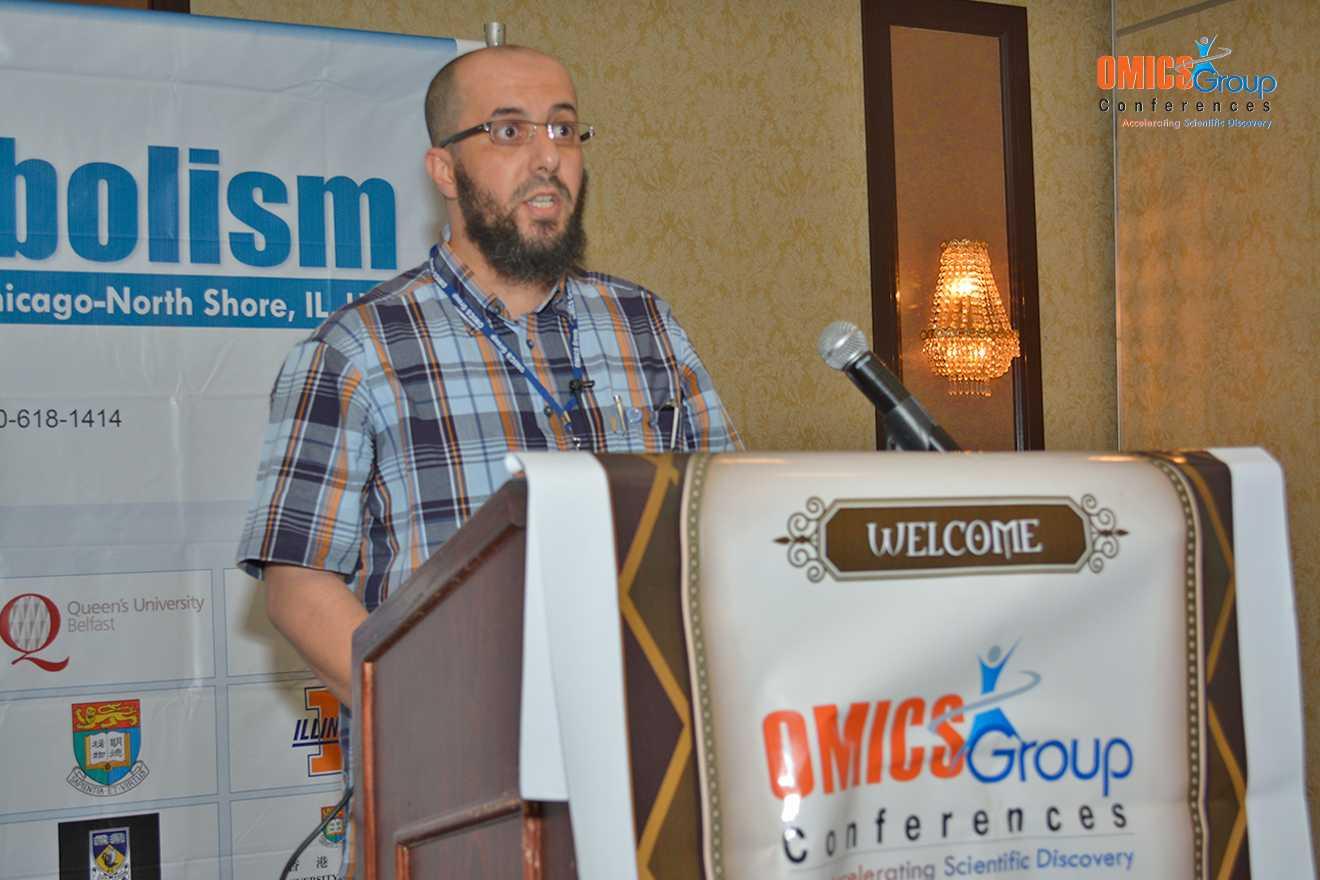Mohamed Abu Farha   OMICS International