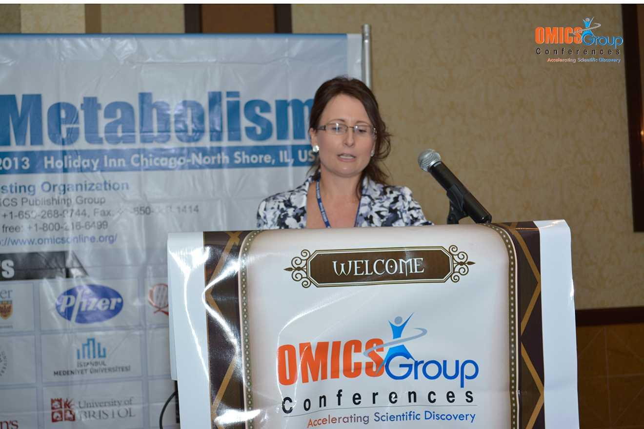 Shireen O'Brien | OMICS International