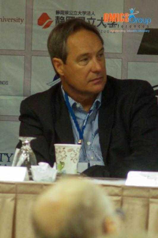 Paul D. Robbins | OMICS International