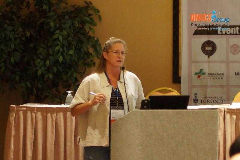 Wendy W. Weston | OMICS International