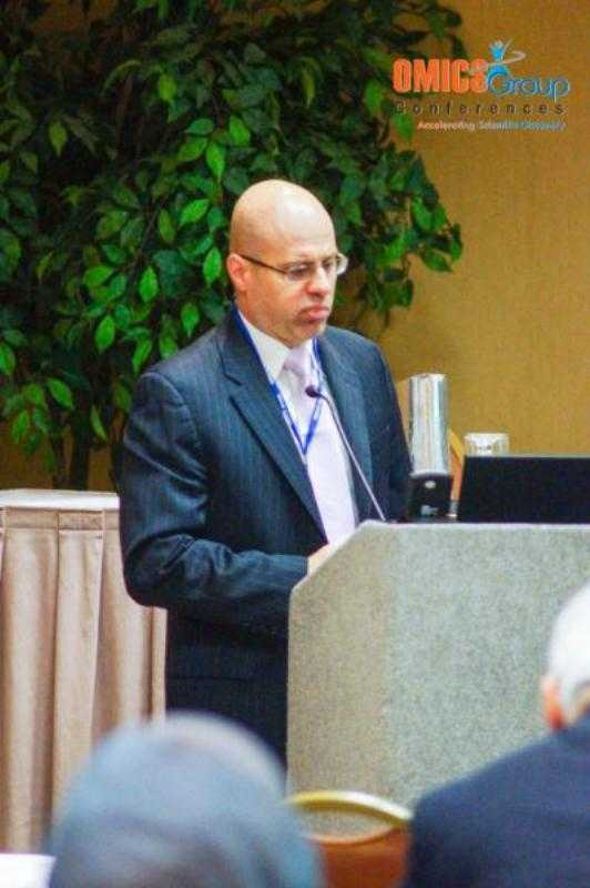 Joseph Pastore | OMICS International